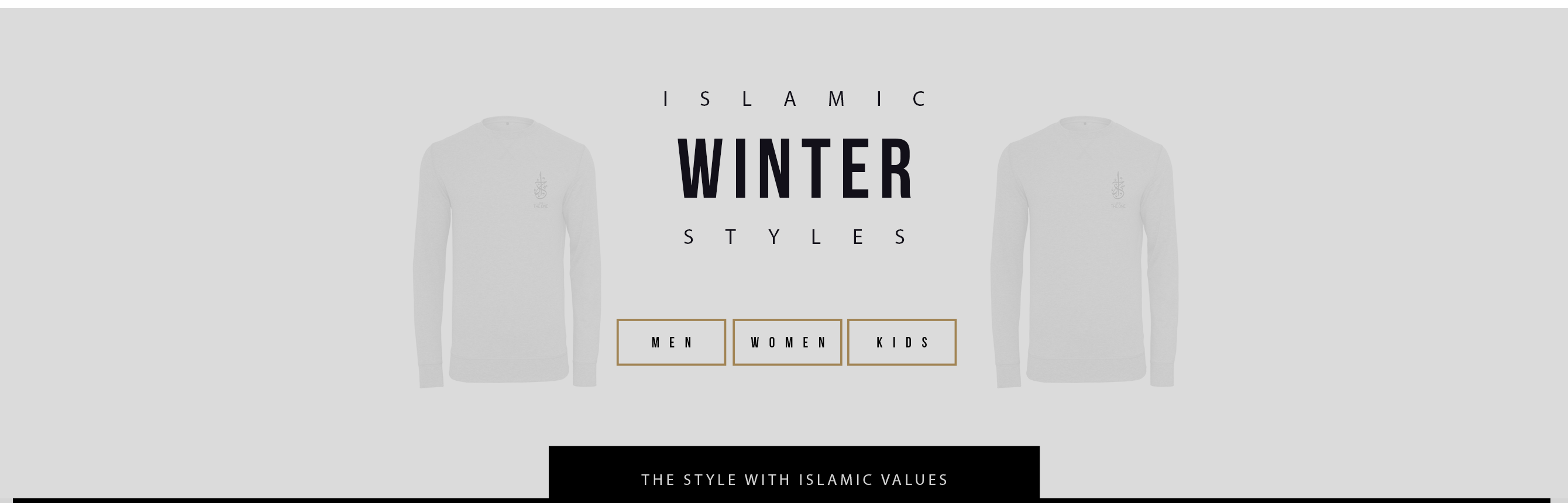 Islamic-winter-styles Ahad Startseite